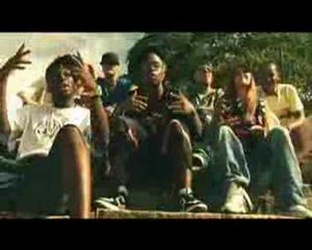 Diomay - La Poule feat. RMA2N