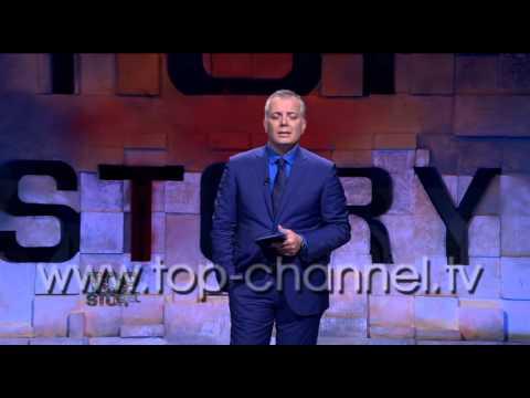 Top Story, 30 Korrik 2015, Pjesa 2 - Top Channel Albania - Political Talk Show