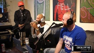 "The Joe Budden Podcast Episode 165 | ""Eucalyptus"""