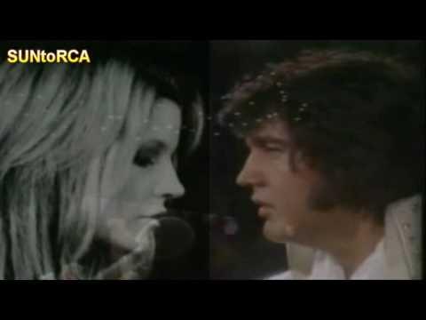 Elvis Presley - I`ll Remember You (Lisa Marie) Studio Dub