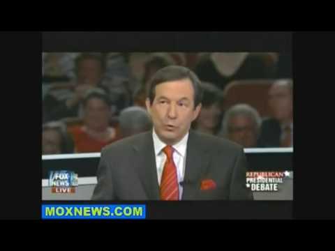 Gov Gary Johnson highlights from 2012 GOP debate