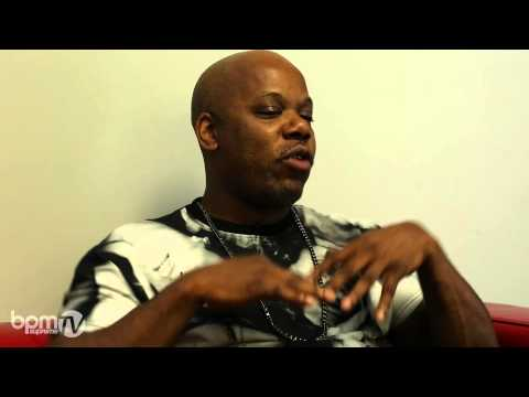 Too Short Interview - What Inspires Him To Stay Relevant
