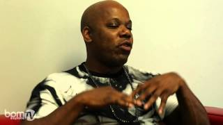 Too Short - What Inspires Him To Stay Relevant - BPM Supreme TV