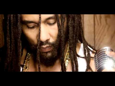 KyMani Marley  One Time