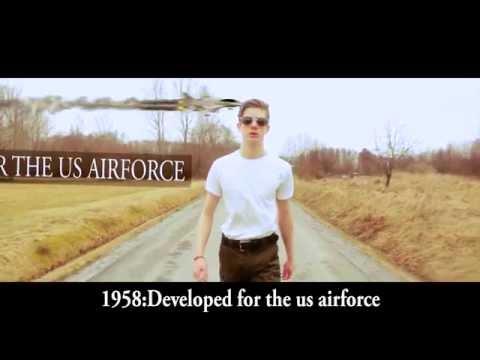 AO Eyewear Commercial