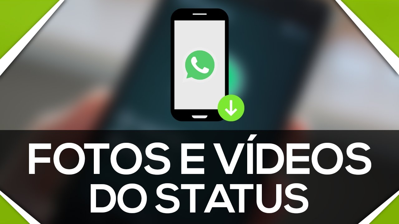 baixar video do status do whatsapp