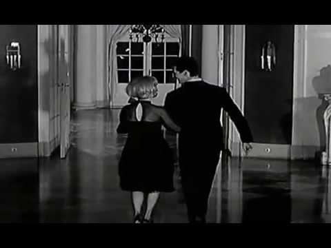 Bibi Johns & Silvio Francesco - I got Rhythm 1965