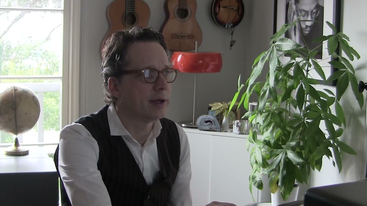 Chris Walden - Reharmonizing a Song