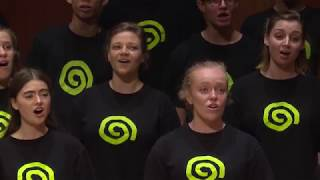 Come to the Woods (Runestad) - Gondwana Chorale