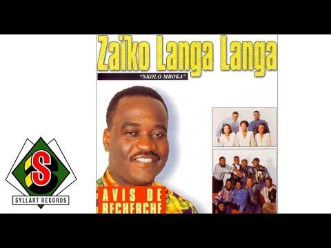 Zaïko Langa Langa - Dede sur mesure (audio)