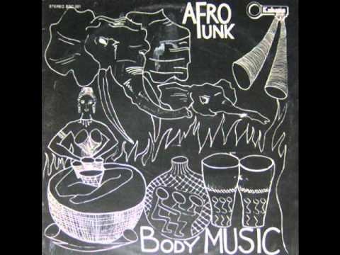 Afro Funk - Tei-Egwu (GHANA 1973)