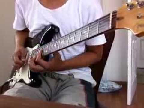 WALI BAND-  YANK(Cover Guitar ) + Tab