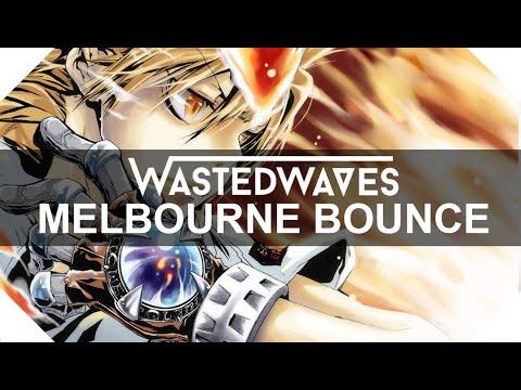 [Melbourne Bounce] - D-Upside & Fabian Kross - Basskicker
