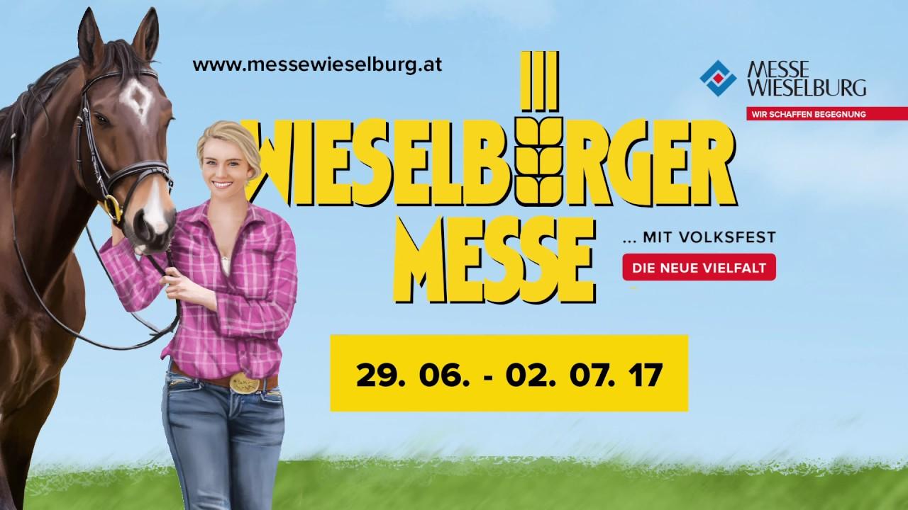 Wieselburger Messe 2017 Youtube