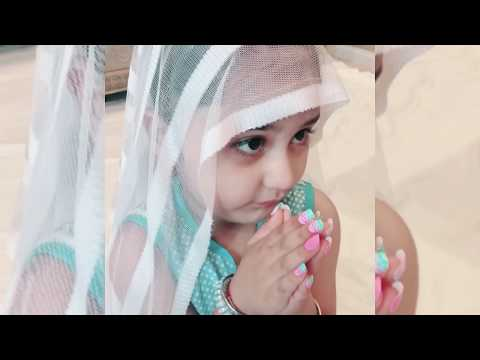 Satnam Shri Waheguru -Jagjit Singh - Ehee Naam Hai Adhara- Sahej & Anjali