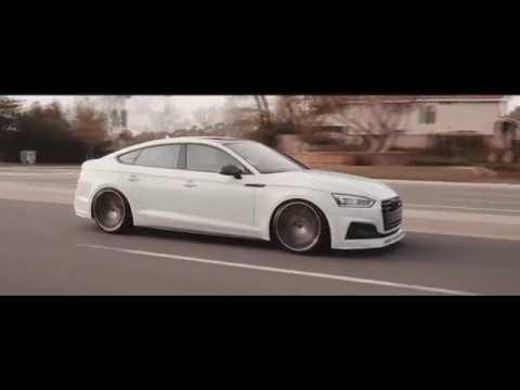 Audi World  Basta  Mama Im a Criminal