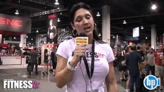 2011 Olympia Fitness, Figure and Bikini Prejudging Wrapup with…