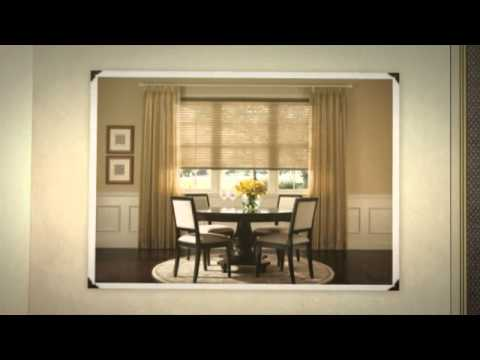 Budget Blinds of Central Louisiana / Alexandria - Fabric Blinds
