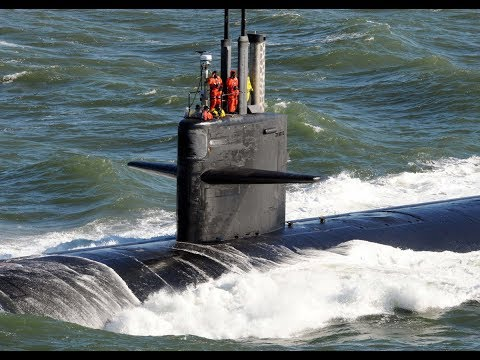 South Korea Is about to Make a $7 Billion Nuclear Submarine Blunder
