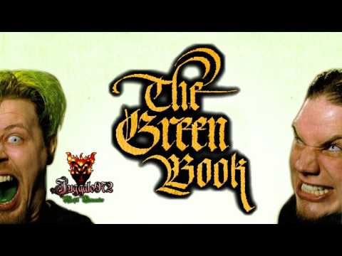 Twiztid - The Green Book (Juggalo972 Majik Remaster)