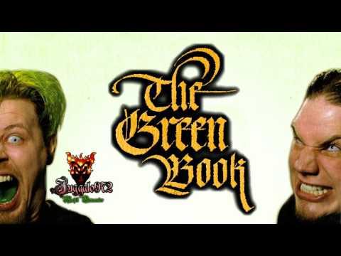 Twiztid - The Green Book (Juggalo972 Majik Remaster)