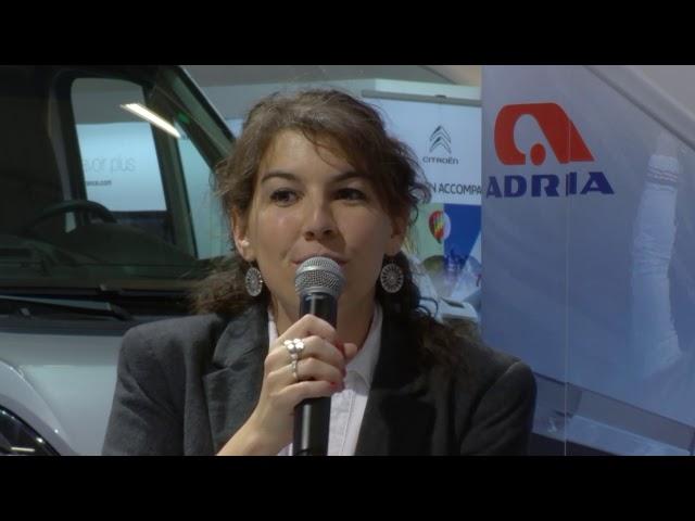 Adria Live N°9