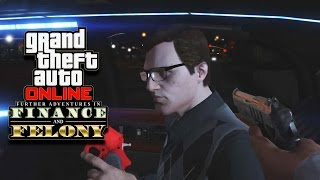 GLITCHES AND RICHES - GTA 5 Gameplay