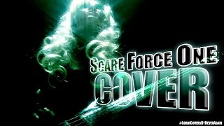 NEVER AGAIN - Scare Force One (LORDI Cover)