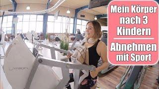 Elisa macht Quatsch 🤪 Sport am Milon Zirkel nach 3 Kindern | Familien Leben XXL VLOG | Mamiseelen