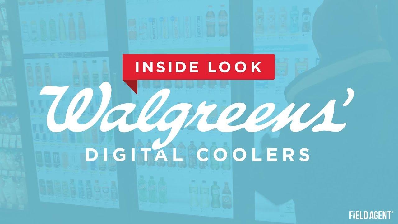 Inside Look Walgreens Digital Coolers Youtube Los clientes que vieron este producto también vieron. inside look walgreens digital coolers