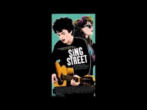 Sing Street - Up (Lyrics)