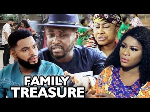 Family Treasure Full Movie Season 3&4 - {New Movie} Destiny Etico 2019 Latest Nigerian Movie Full HD