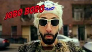 BASTRDZM with DJ JORO BORO and DJ WHO AM I