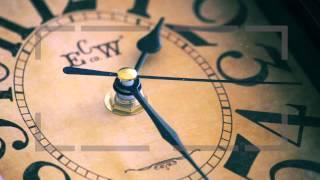 Motionbolt.com - Ticking Clocks