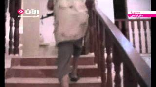 ثوار جادو يلقون القبض على أحمد رمضان مدير مكتب القدافي