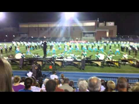 The Cavaliers - East Coast Classic Drum and Bugle Competition