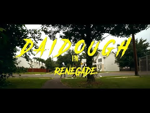 GMGB DaiDough - Renegade Freestyle (Music Video) [Shot by Vintage Modern]