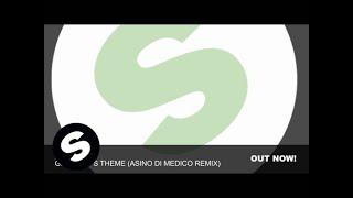 Basto - Gregory's Theme (Asino di Medico Remix)