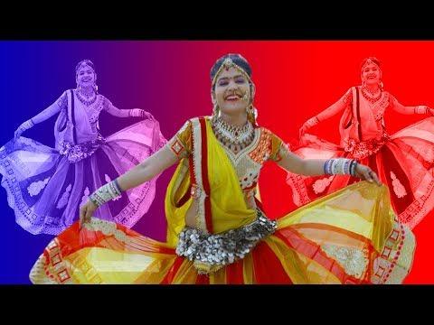 Rajsthani Dj Baba Ramdev New Song 2017 !! रूणिचा मे चाल नखराली गौरी !! By Raju Rawal & Shambhu Meena