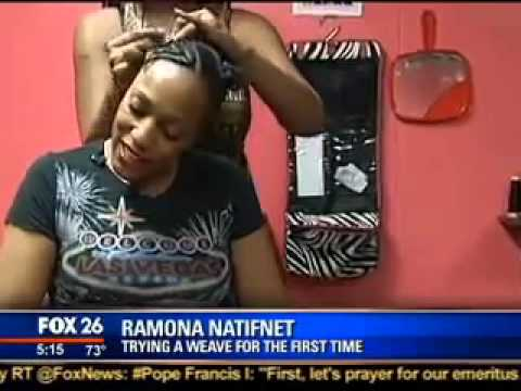 SPECIAL REPORT:  The Dangers Of GETTING HAIR WEAVES!!!!!