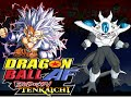 Dragon ball AF budokai tenckaichi l Story mode Ize REMAKE