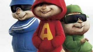 Alvin and the Chipmunks-Crank Dat Batman
