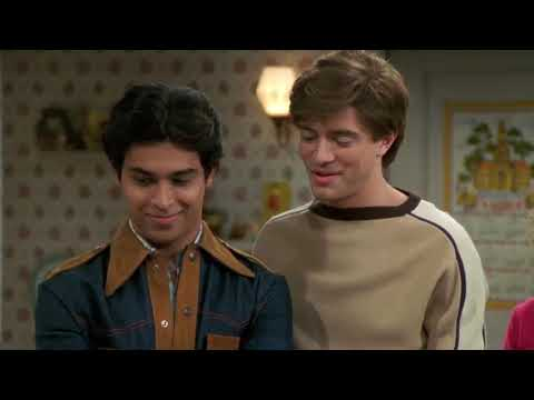 That '70s Show – Fez's Marriage To Laurie Clip1