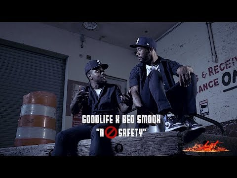 """Troy GoodLife X Beo Smook """"N🚫 Safety """" (Official Video)"""