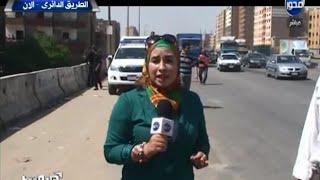 بالفيديو.. رئيس حي الهرم يوضح أسباب انقطاع المياه بعدد من المناطق في الجيزة