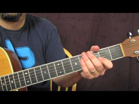 """Guitar Lessons - How to play """" Pink - F**kin Perfect """" - LearnGuitar - Easy Beginner Guitar Songs"""