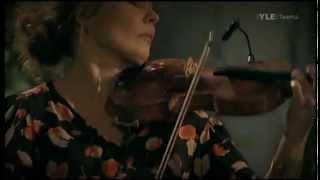 Jean Sibelius: Op. 81 n. 2 - Rondino. Minna Pensola, violin, Iiro Rantala, piano