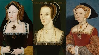 The Six Wives of Henry VIII – Part 1