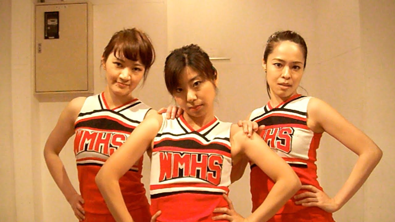 Download Gleedom - I Say a Little Prayer(Glee Dance Cover)