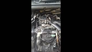 видео Неисправности  форсунок Peugeot